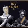 Noc Muzeów w Warszawie 2016. Program, inauguracja, bilety, muzea, atrakcje