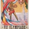 Sport silniejszy od wojny, czyli o tym jak powojenny świat celebrował największą sportową imprezę w 1920 r.