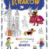 """""""Kraków. Kolorowy portret MIASTA"""" - J. Myjak - recenzja"""