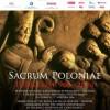 Wystawa Sacrum Poloniae Iubileum 966 –2016 23 czerwca – 7 sierpnia 2016 Izba w Wieży Grodzkiej