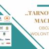 """""""Tarnowskie macewy - obóz dla wolontariuszy"""" - zaproszenie"""
