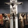 Grupa Ukrzyżowania z kaplicy rodziny Dumlose - zarys historyczny i problematyka symetrii w kontekście grupy rzeźbiarskiej