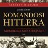 """PREMIERA: """"Komandosi Hitlera"""", J. Lucas"""