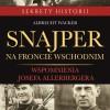 """Snajper na froncie wschodnim"". Wspomnienia Josefa Allerbergera"