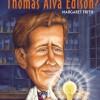 """Kim był Thomas Alva Edison?"" – M. Firth – recenzja"