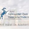 Postaramy się obalić stereotyp skąpego Poznaniaka - rozmowa z Komitetem Organizacyjnym Ogólnopolskiego Zjazdu Historyków Studentów