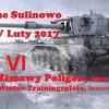 VI Poligon Zimowy Borne Sulinowo 2017