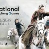 VI Majówka z łukiem i koniem (International Mounted Archery Games) na polach Grunwaldu