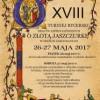 XVIII Turniej Rycerski w Chełmnie