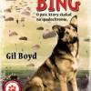 """""""Kundel Bing. O psie, który skakał na spadochronie"""" – G. Boyd – recenzja"""