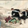 Na stokach Mandżurii… Wojna rosyjsko-japońska 1904-1905 cz. 2
