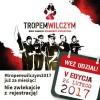 Tropem Wilczym 2017. V edycja Biegu Pamięci Żołnierzy Wyklętych