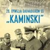 """Premiera: """"29 Dywizja Grenadierów SS """"Kaminski"""""""" D. Żukow, I. Kowtun"""
