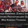 Ramówka portalu historia.org.pl. Kalendarium rocznic i imprez historycznych, przeglądy autorskie, konkursy, recenzje...