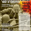 XIII edycja inscenizacji historycznej Bitwa Wyrska - Bój o Gostyń