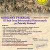 III Rajd Grup Rekonstrukcyjnych Historycznych po Twierdzy Przemyśl