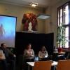 """Ogólnopolska konferencja naukowa """"Gra w historię, historia w grach"""" – podsumowanie wydarzenia"""