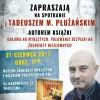 Spotkanie z Tadeuszem M. Płużańskim