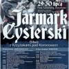 XV Jarmark Cysterski i Inscenizacja Bitwy z Krzyżakami pod Koronowem