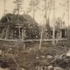 """""""Dwukrotnie więcej"""". Przedstawiono nowe ustalenia dotyczące niemieckich obozów jenieckich w Laponii"""