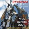 XIX Międzynarodowy Turniej Rycerski na Zamku w Łęczycy