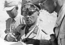 Walki w Afryce Północnej podczas II wojny światowej