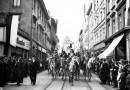 Oficjalne uroczystości oraz wizyty czcigodnych gości w Krakowskiem w 1938 r.