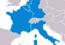 Początki integracji europejskiej w latach 1945-1951