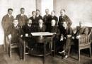 Kalendarium sprawy polskiej podczas I wojny światowej