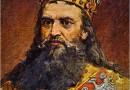 Stosunki polsko-węgierskie za panowania dynastii piastowskiej