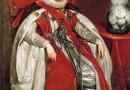Rewolucja angielska, czyli wojna domowa w Anglii