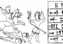 Etapy tworzenia Imperium Perskiego