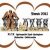 Sprawozdanie z organizacji XIX OZHSiD w Toruniu