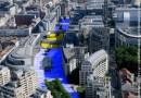 Solidarność '80 i Simone Veil trafili na mapę Brukseli