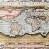 "Konferencja: ""Dawna kartografia miast"""