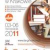 Salon Nowych Mediów na 15. Targach Książki w Krakowie