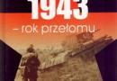 """""""1943 - rok przełomu"""", W. Bieszanow, Inicjał"""
