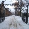 """Tablic z napisem """"Arbeit macht frei"""" zniknęła z Muzeum Auschwitz-Birkenau"""