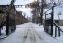 Policja odnalazła tablicę z Muzeum Auschwitz-Birkenau