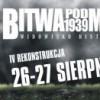 IV Rekonstrukcja Bitwy pod Mławą 2011