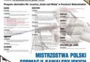 Rekonstrukcja bitwy warszawskiej w Ossowie 2010 - program