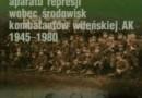 """""""Działania komunistycznego aparatu represji wobec środowisk kombatantów..."""" - P. Niwiński - recenzja"""