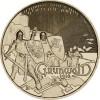 """Znamy wizerunek pierwszych monet z serii NBP """"Wielkie bitwy"""""""