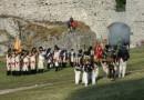 Bitwa o Zamek Ogrodzieniecki 2011 [Foto]