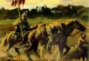 """Pola Katalaunijskie 451"" - D. Gazda - recenzja"