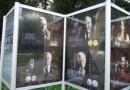 """""""Portrety i monety"""" - wystawa fotograficzna NBP"""