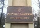 Święto Wszystkich Świętych 2011: krakowska kwesta