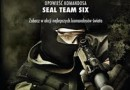 """Snajper. Opowieść komandosa SEAL Team Six"" - H.E. Wasdin, S. Templin - recenzja"