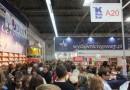 Książka nadal przyciąga. 34 tysiące osób na jubileuszowych Targach Książki w Krakowie