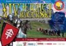 XIV Turniej Rycerski o miecz kasztelana Zamku Ogrodzienieckiego